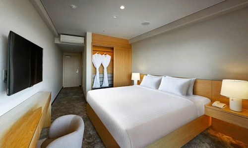 ANSA Okinawa Resort Superior Room